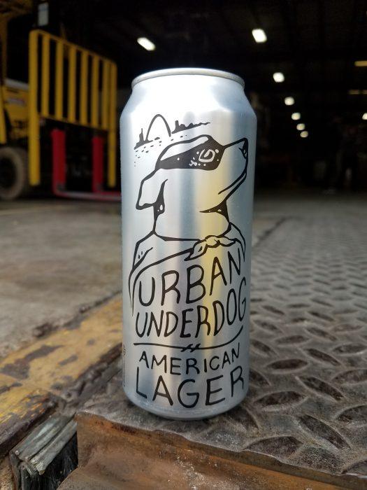 Urban Underdog, STL Favorite Urban Chestnut at Beer League - The Waiting Room